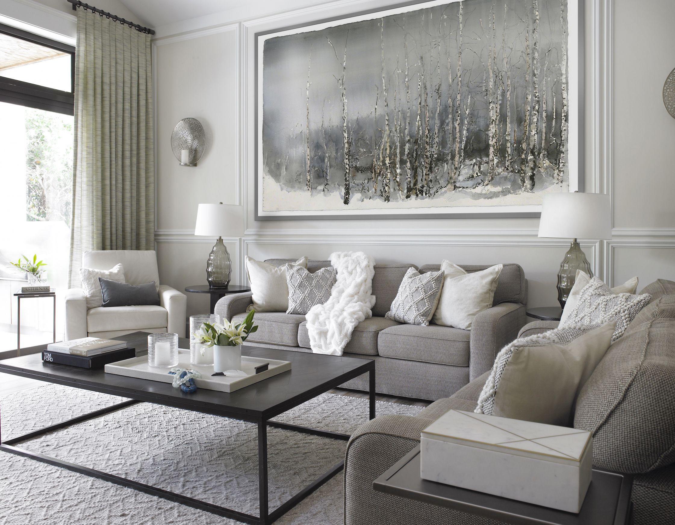 Gray Carpet Grey Carpet Living Room Interior Design Living Room Grey Living Roon Decor