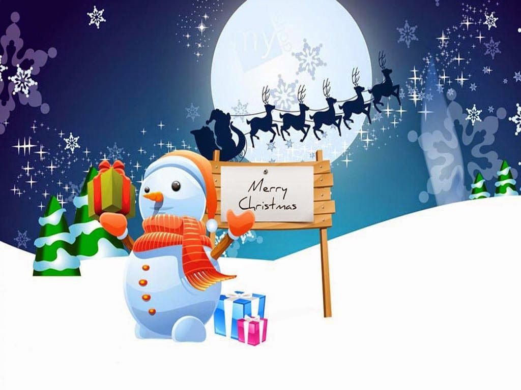 Best Merry Christmas Facebook profile pictures download