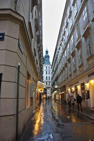 Traumland Wien