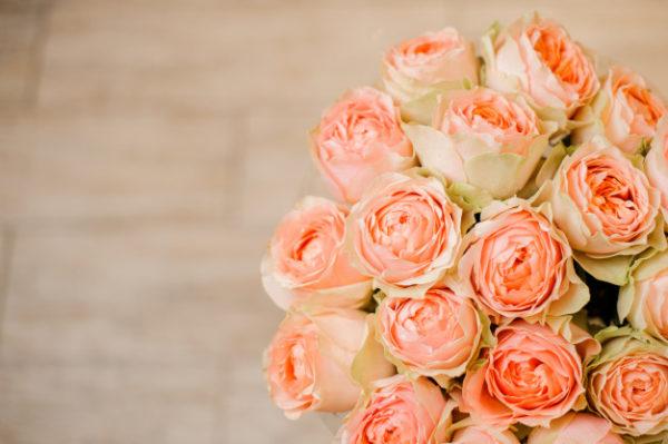 اجمل بوكيه ورد طبيعي خلفيات ورد طبيعي Zina Blog Pink Out Color Rose
