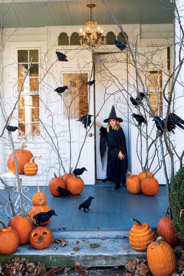 35 Spooky DIY Halloween Party Decoration Ideas 2018 Halloween