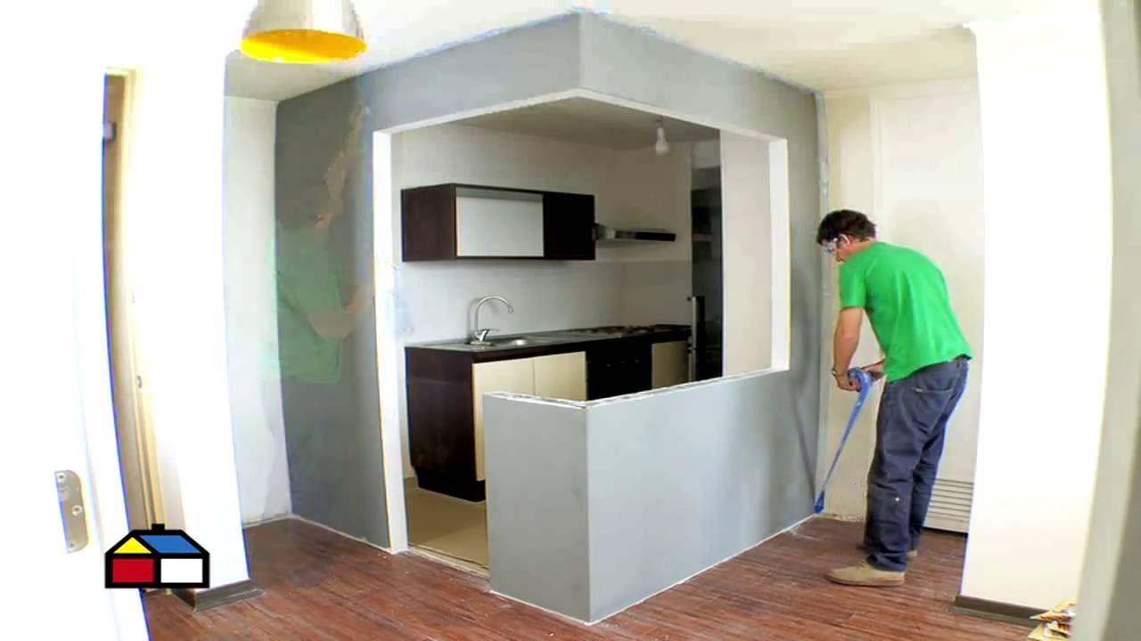 Cómo remodelar una cocina americana? | programa de decoracion ...