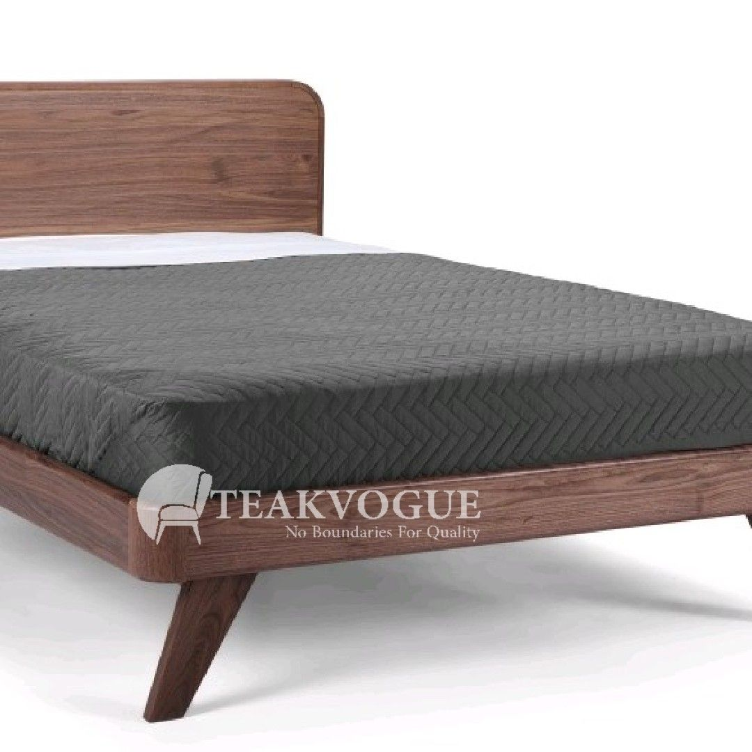 Baikal King Size Bed Teak Wood Bed Frames Malaysia Wood Bedroom Furniture Wood Bed Frame Bed Frame