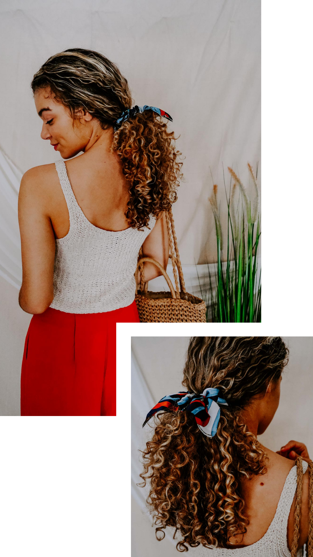 Hair Accessories That Will Make You Look Instantly Stylish My Chic Obsession Curly Hair Accessories Curly Hair Styles Hair Styles