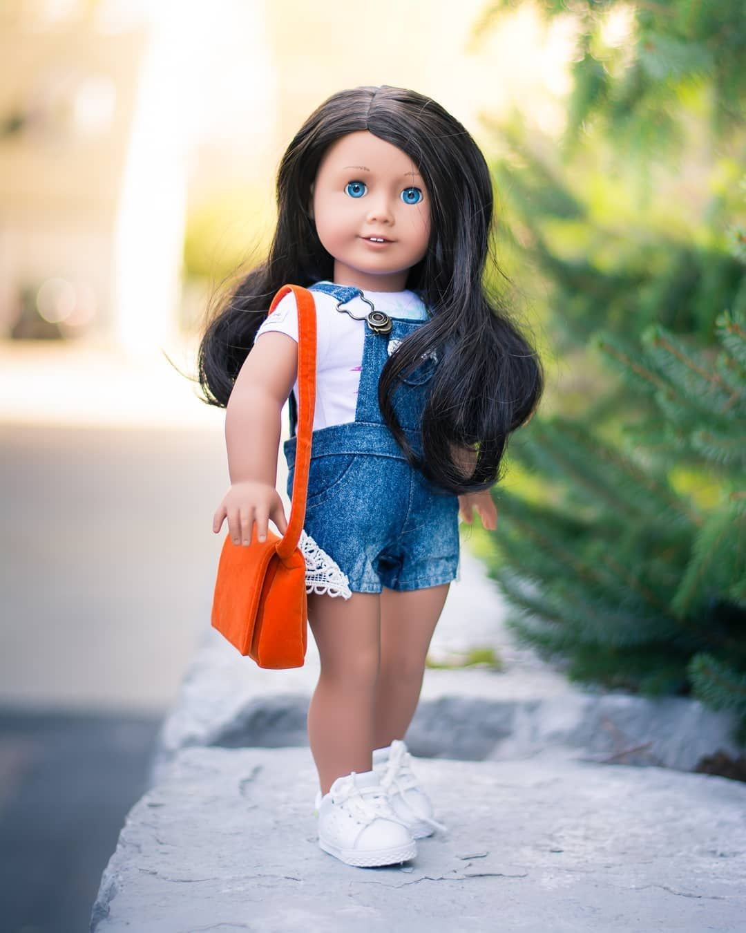 Picture pieces american girl hefemale