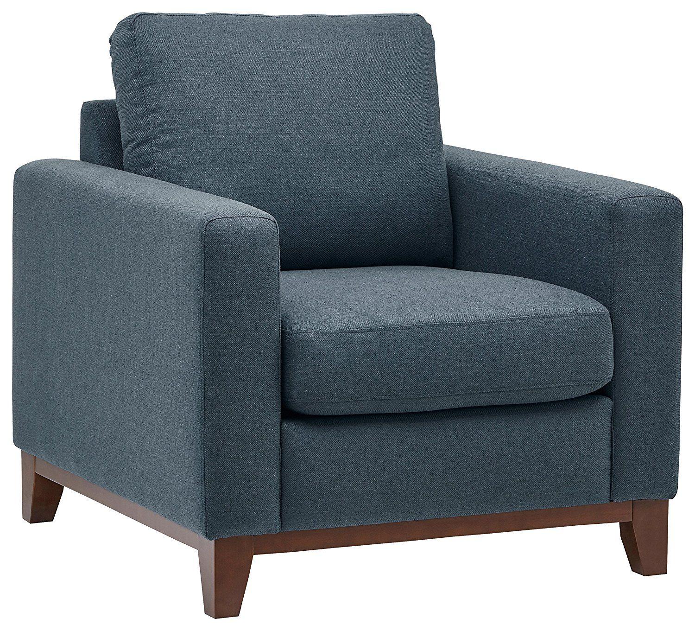 Cloverfield Chair Graphite
