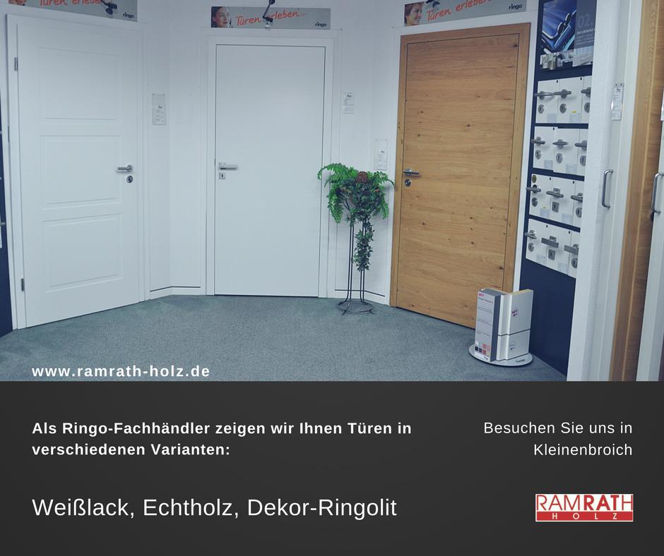 Wieder Ein Vorschlag Für Ihre Neuen Türen Von Ringolit. So Finden Sie Uns  In Kleinenbroich