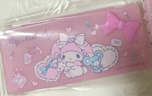 SANRIO My Melody Cosmetic case mini Care case CUTE JAPAN
