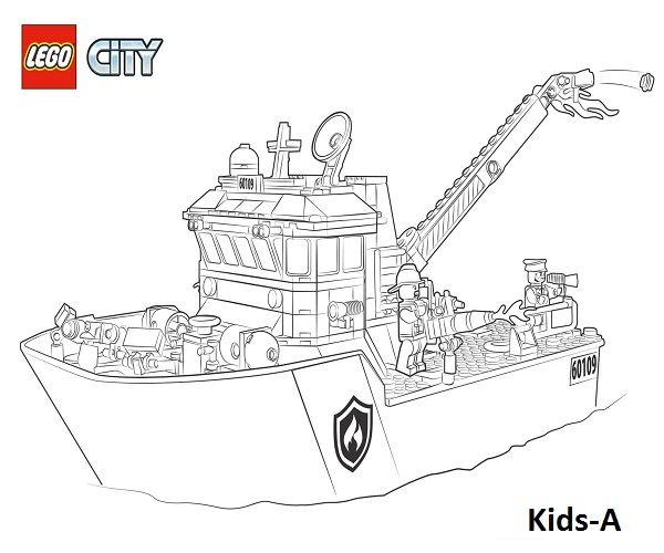 lego city  malvorlage eule ausmalbilder lego stadt