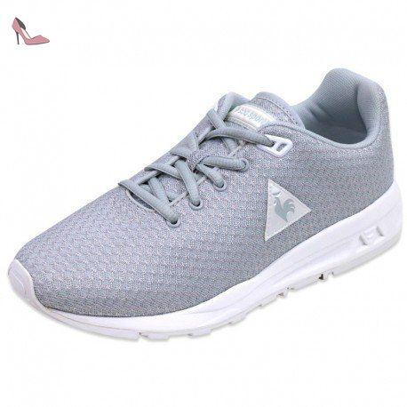 Chaussures LCS R950 W Feminine Mesh Galet - Le Coq Sportif jWAWSiz7H