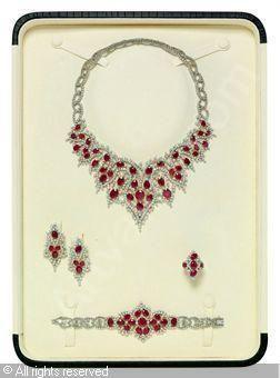 ELIE CHATILA Jewelers - A PARURE, (5)