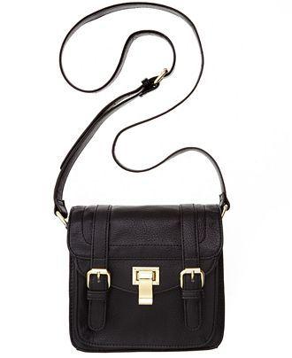 Steve Madden Blocks Crossbody - Crossbody & Messenger Bags - Handbags & Accessories - Macy's