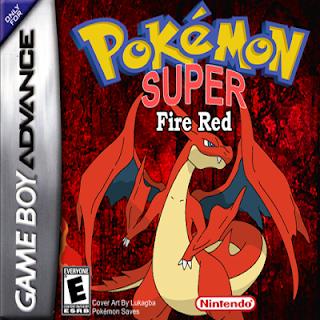 The Pokemon Super Fire Red Pokemon Firered Pokemon Super Pokemon