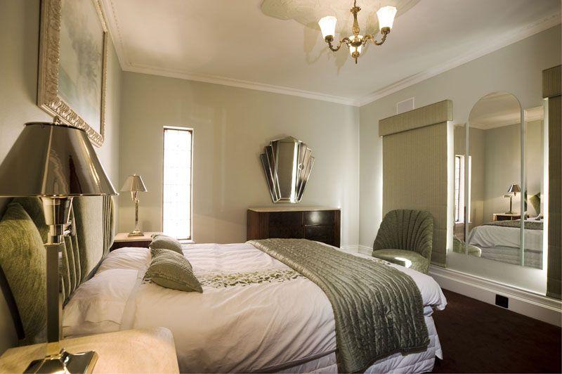 Image Detail For Art Deco Style Bedroom Decor Designer Furniture