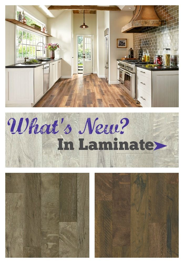 What S New In Laminate A Flooring Roundup