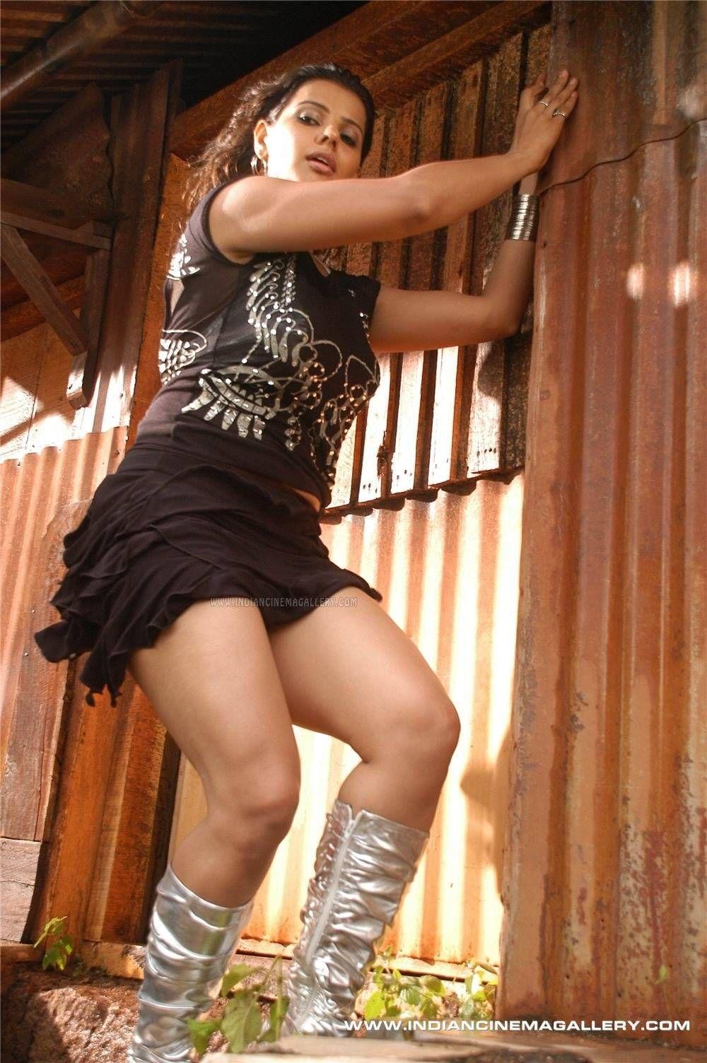 Madhu Sharma  Hot Indian Actress-6246