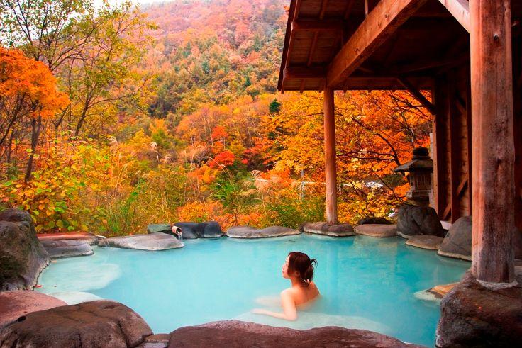 TOP 10 Best Travel Destinations For November