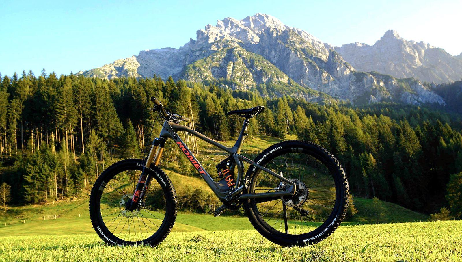 Pinehurst Mountain Bike Trail