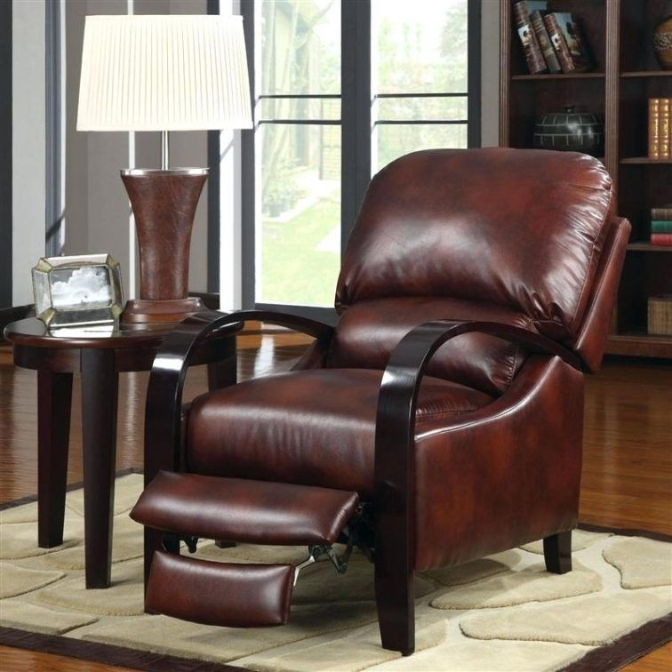 Bent Wood Arm Recliner Home Ideas