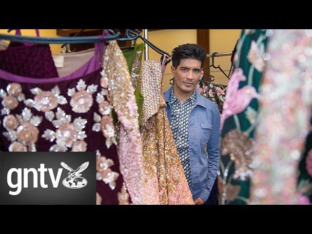 Indian fashion designer Manish Malhotra on his journey in the fashion world - http://fashionvideoezine.com/indian-fashion-designer-manish-malhotra-journey-fashion-world/