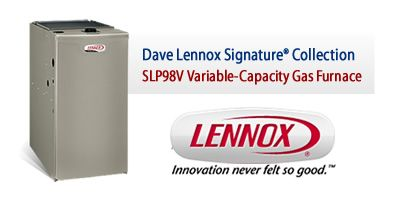 Lennox Variable Capacity 98 Efficient Gas Furnace With Images Furnace Gas Furnace Dewalt Power Tools
