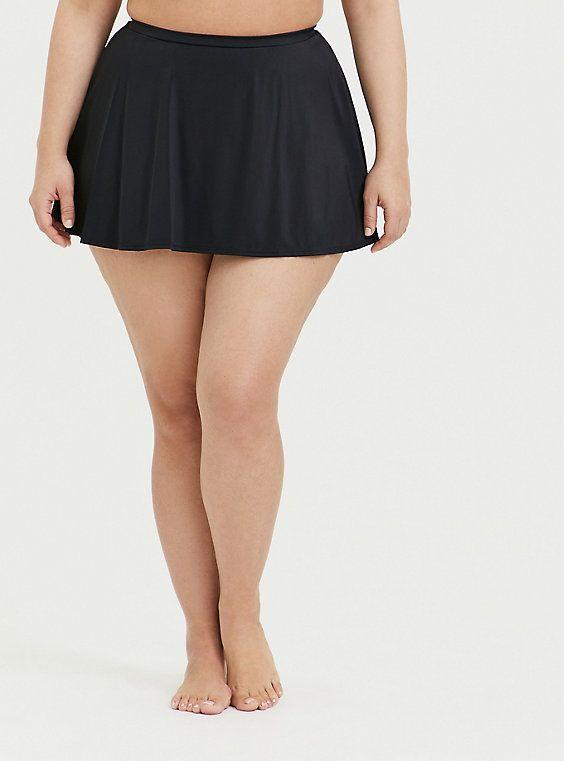 Black Halter Mesh Push-Up Strapless Bikini Top