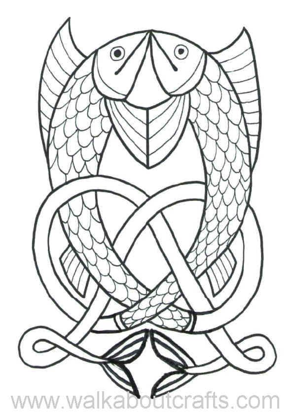 Celtic Designs Coloring Pages | ... .com Free Gifts Celtic Colouring ...