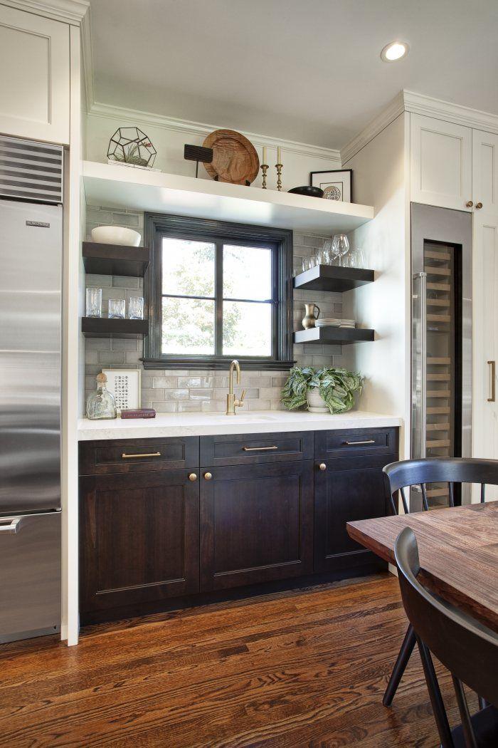 Kjm Interiors Wet Bar Backsplash  Installation Gallery Captivating Wet Kitchen Design Design Ideas