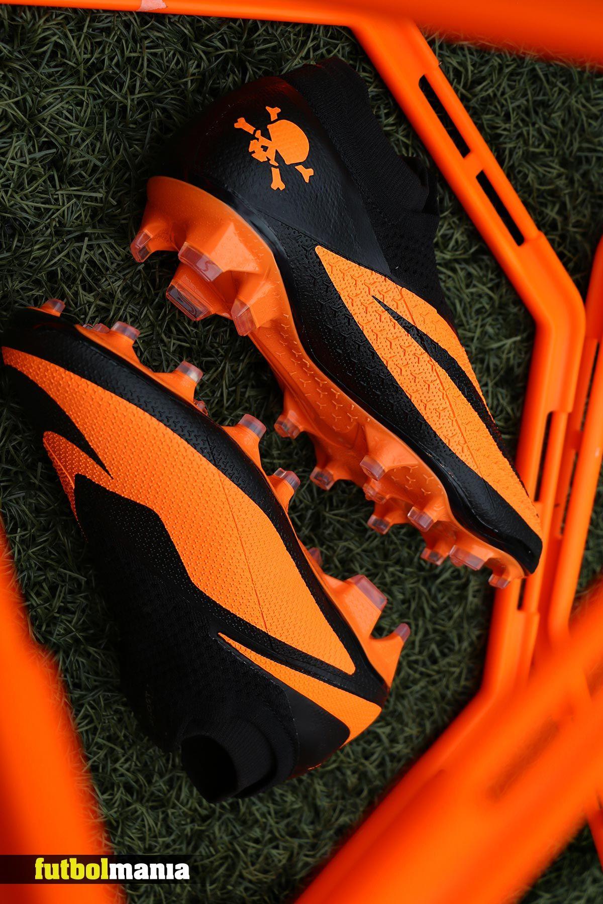 Parcialmente preparar Federal  Nike Phantom Vision 2 Elite DF FG | Botas de futbol nike, Nike ...