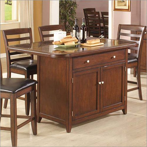 Discount Kitchen Islands With Stools