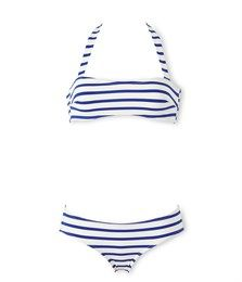 18dcdb353d Maillot de bain femme 2 pièces rayure marinière | Evie favorite ...