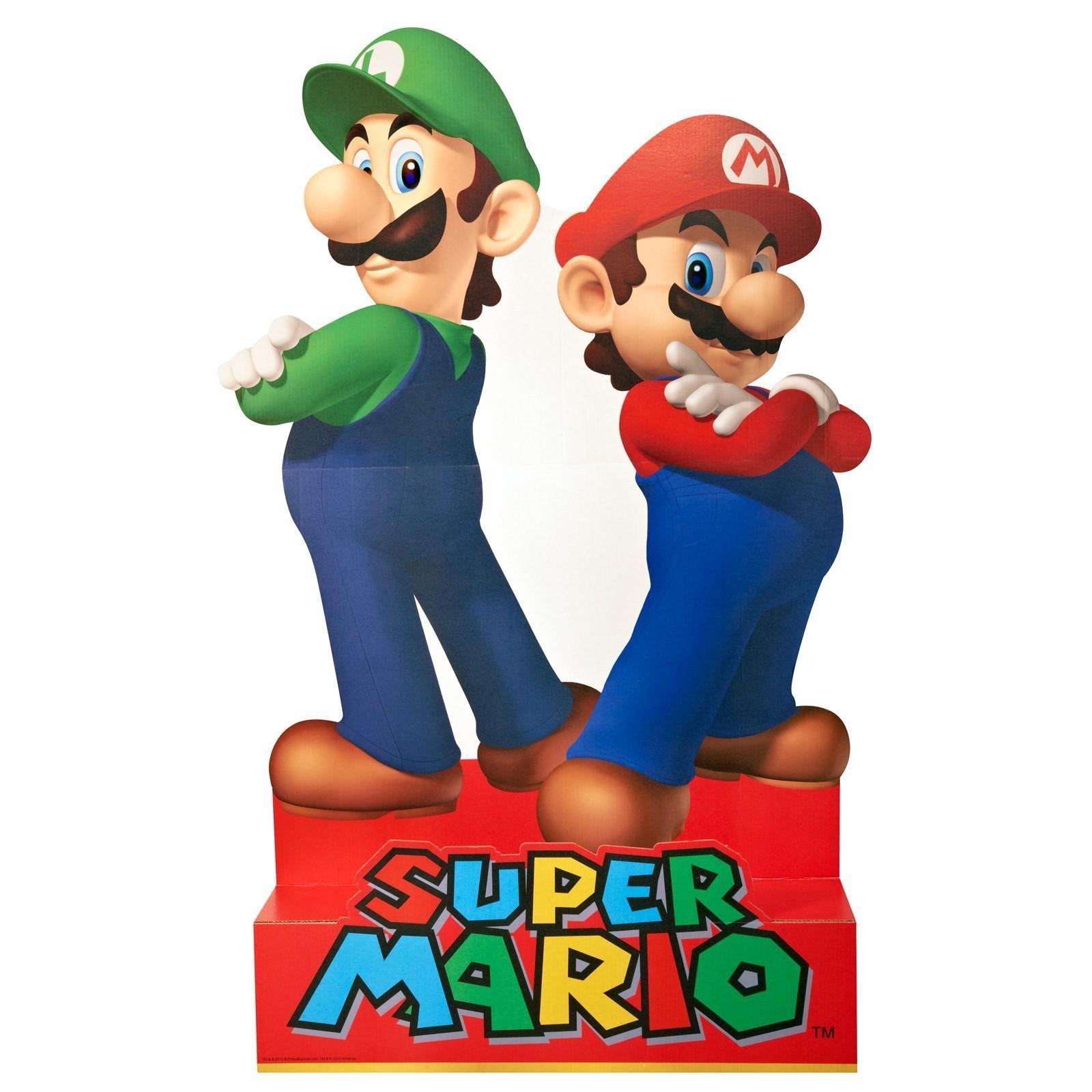 Image Result For Super Mario Printable To Frame Super