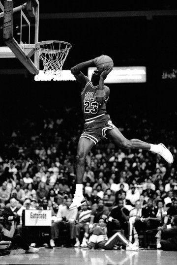 La Galería De Mates Más Espectacular De Michael Jordan Michael Jordan Dunking Michael Jordan Pictures Michael Jordan Basketball
