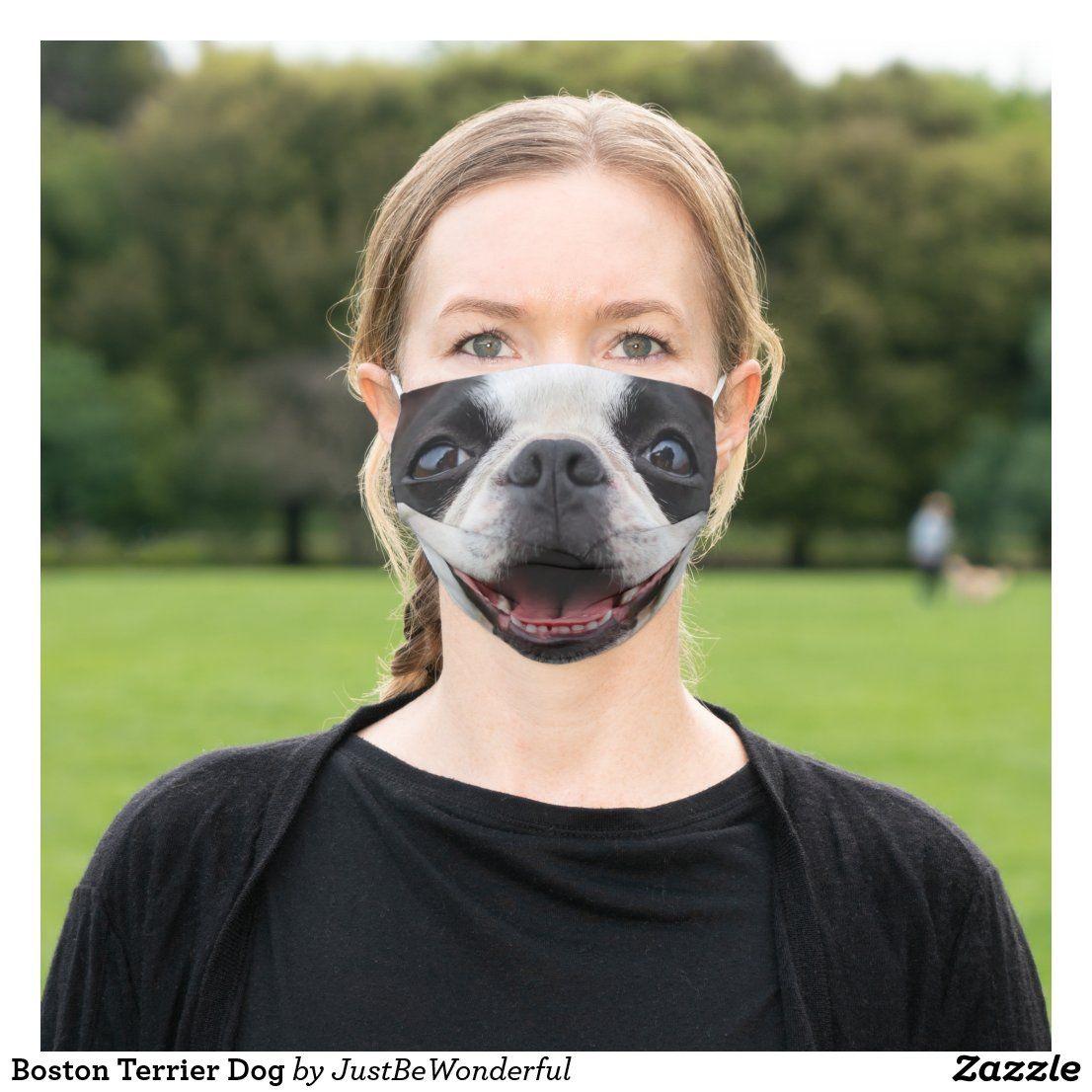 Pin On Dog Face Masks