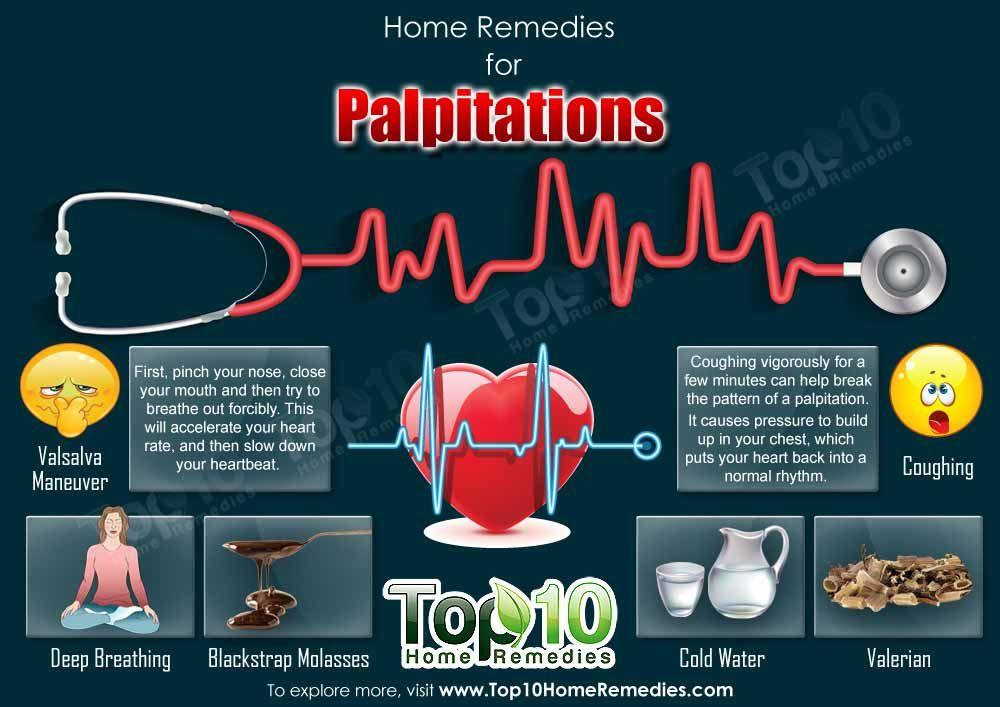 How To Fix Irregular Heartbeat Home Remedies