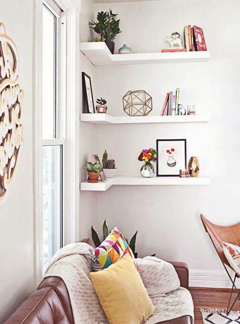 Muebles esquineros para tu casa Esquineros, Jardines exteriores y