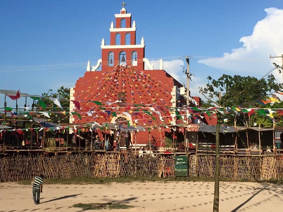 Tahmek, Yucatán