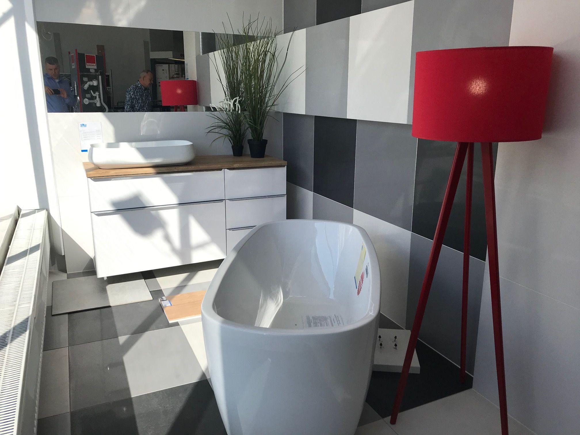 Kolekcja Mebli łazienkowych Lofty W Blu Salon łazienek