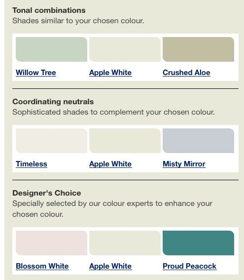 Dulux 2015 Apple White Coulor Combinations Paint Colors For Living Room Living Room Paint Apple White