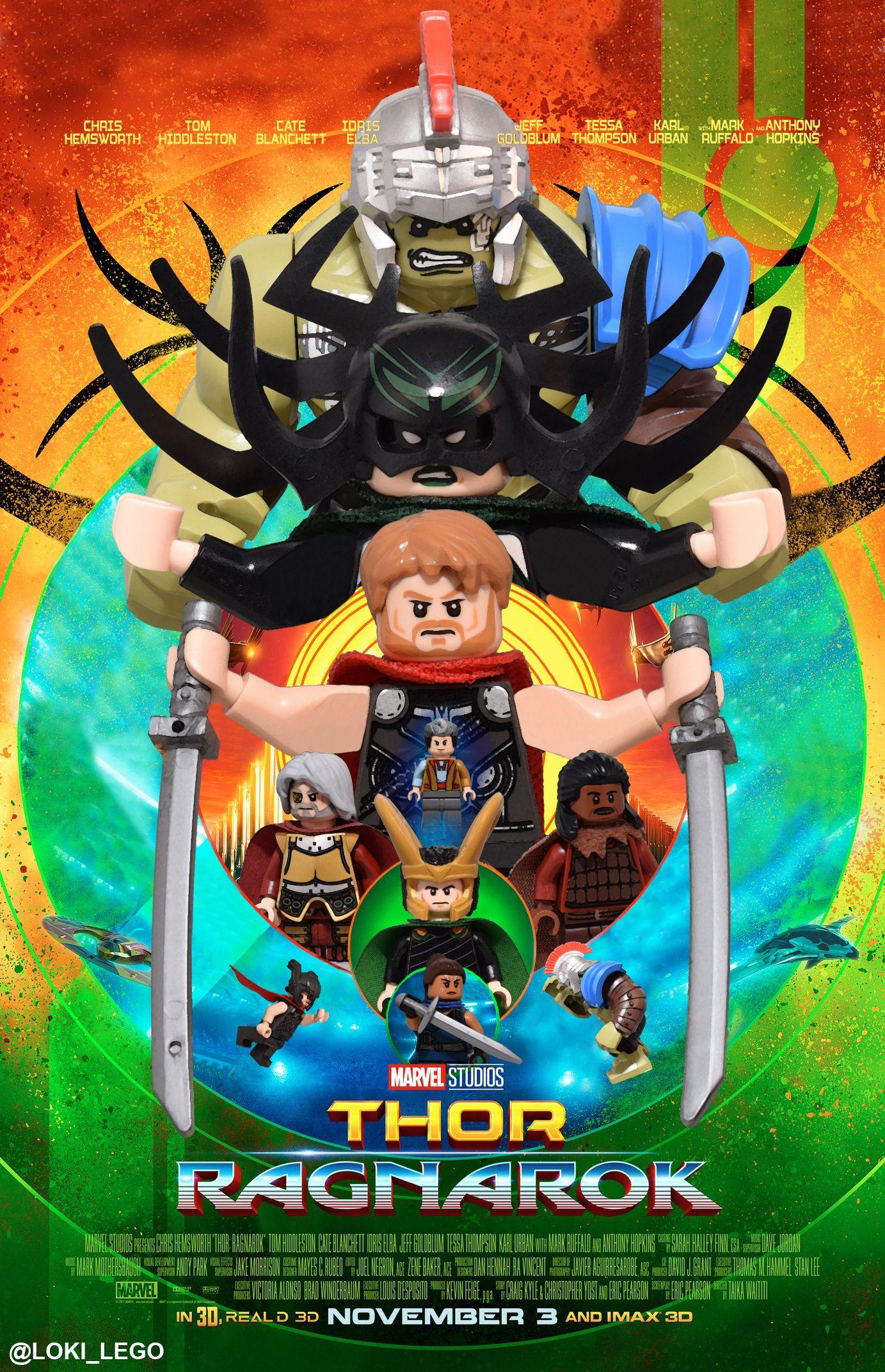 Thor Ragnarok Poster 30 Printable Posters Free Download
