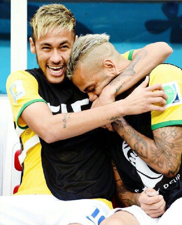 Awwwww Cuties Neymar Jr Neymar World Cup