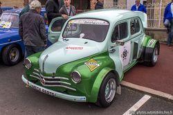 Photos Automobiles Court Auto 2014 A Courtenay 45 Voiture De Rallye Renault Vieilles Voitures