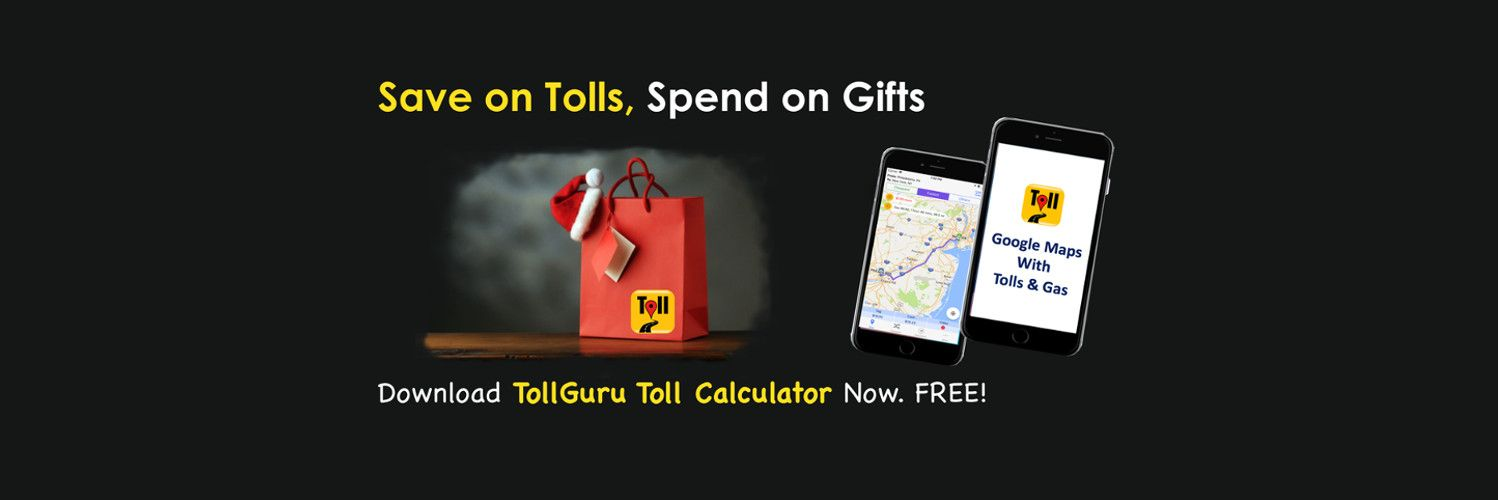 Toll Calculator & Gas Calculator App - TollGuru is the only ... on illustrate map, research map, read map, code map, track map, plot map, create map, number map, graph map, learn map, find map, process map, measure map, sequence map, sort map, apply map, plan map,