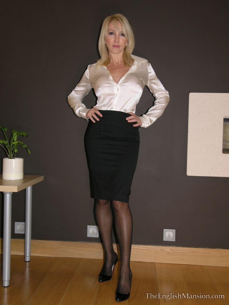 english lady mature amateur