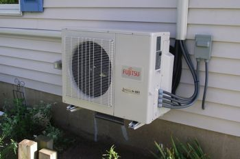 What Are The Benefits Of A Ductless A C System Ductless Air Conditioner Ductless Ac System Air Conditioning System