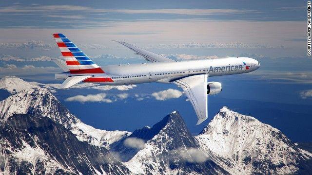 American Airlines' AAdvantage program was voted best airline