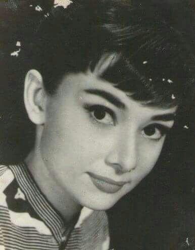 ❤ Audrey