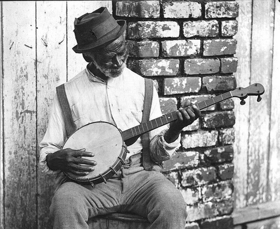 What is the best online resource to learn the banjo? - Quora