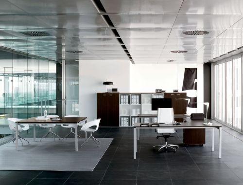 Borgonovo Mobili ~ Uffici direzionali: eleganza e design proposte ufficio bado bado