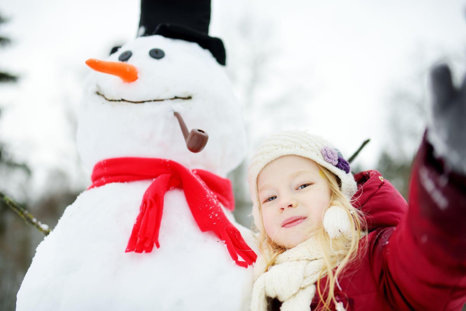 30 Best Winter Instagram Captions for Every Snowy Selfie ...